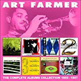The Complete Albums Collection 1955 - 1957 (4CD BOX SET)