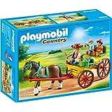 Playmobil Country 6932 Niño/niña Multicolor 1pieza(s) kit de figura de juguete para niños - kits de figuras de juguete para niños (5 año(s), Niño/niña, Multicolor, Animales, 1 pieza(s))