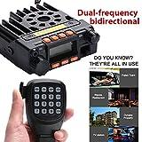 Best Handheld Cb Radios - Sedeta QYT KT-8900 Mobile VehicleTransceiver Dual-Band VHF UHF Review
