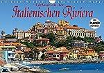 Von der französischen Grenze bis zur Cinque Terre reicht die Italienische Riviera. Abwechslungsreiche Fotos zeigen die Schönheit der ligurischen Küste. Malerische Städte, alte Dörfer und immer wieder schönste Strände charakterisieren diesen Teil Ital...