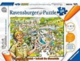 Tiptoi Puzzle-der Zoo