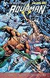 Image de Aquaman Vol. 4: Death of A King (The New 52)