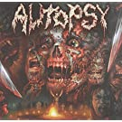 Headless Ritual (Limited Media Book Version by Autopsy (2013-07-02)