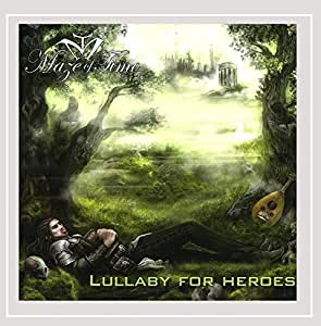 Lullaby for Heroes