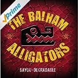 Bayou-Degradable