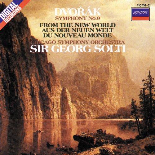 "Dvorák: Symphony No.9 in E Minor, Op.95, B.178 - ""From The New World"" - 4. Allegro con fuoco"