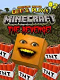 Clip: Annoying Orange Let's Play - Minecraft #2: The Revenge! [OV]