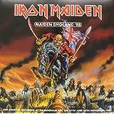 Maiden England '88 [Vinyl LP]