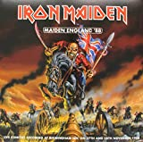 Iron Maiden: Maiden England '88 [Vinyl LP] (Vinyl)