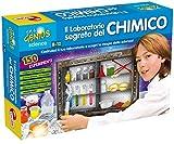 Lisciani Giochi I'm a Genius Science Il Laboratorio Segreto del Chimico, 62379