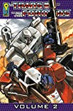 Transformers: Generation One Volume 2: Generation One v. 2 (Transformers (Hasbro-Bradley))