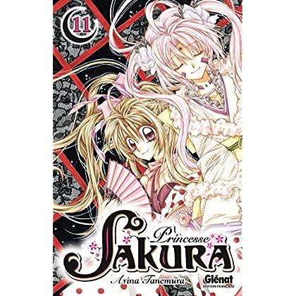 Princesse Sakura - Tome 11