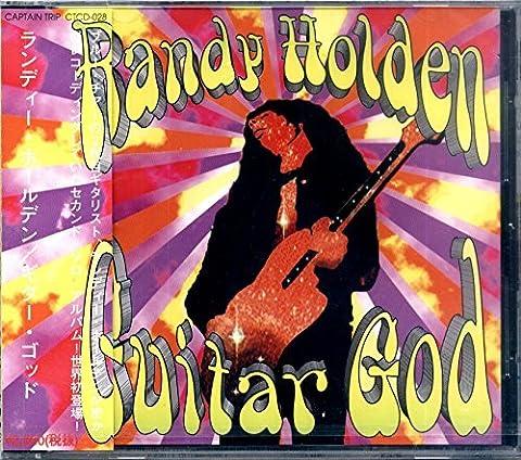 Guitar God by Randy