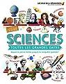 Sciences:toutes les grandes dates par Gifford