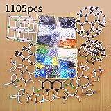 aprigy–dls-91105ein großes Set Chemie Molekulare Struktur Model Kit die Polymer Tube–Dedicated High Molecular Polymer versandkostenfrei