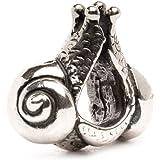 Trollbeads 11321 - Bead da donna, argento sterling 925