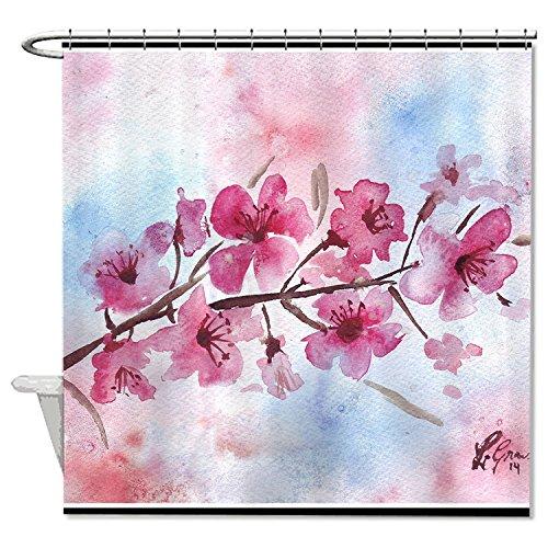 whiangfsoo-ciliegio-acquerello-tenda-doccia-poliestere-tessuto-rosa-9-48x72120x180cm