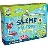 Brand New Slime Factory Slippery Slugs Christmas Gift