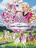 Barbie E Il Cavallo Leggendario [IT Import]