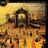 Il Ballarino - Italian Dances Around 1600 by unknown (2000-11-14)