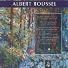 Symphony No. 1/Piano Concerto by Albert Roussel (1998-03-13)