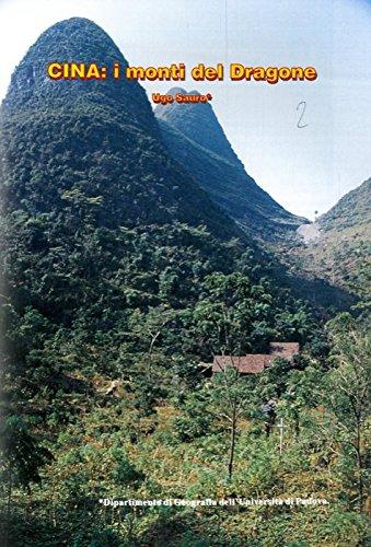 Cina: i monti del Dragone.