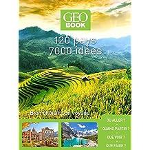 Geobook 120 pays 7000 idées