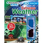 Extreme Weather (Discovery 3D Sticker)