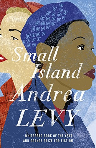 Small Island: Winner of the 'best of the best' Orange Prize por Andrea Levy