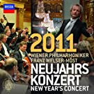 New Year's Day Concert 2011 (Neujahrskonzert 2011)