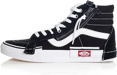 Vans Sneakers UA sk8 Hi Reissue cap Unisex MOD. VN0A3WM1 Black/White