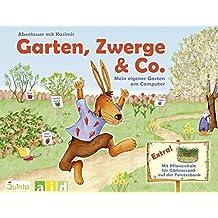 Garten, Zwerge & Co. - Mein eigener Garten am Computer
