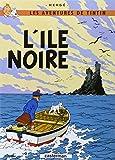 L'Ile Noire (Les aventures de Tintin)