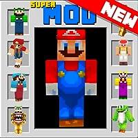 Super Mods