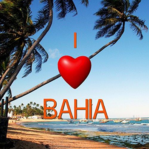 Eu Vim da Bahia (Ao Vivo)