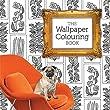 The Wallpaper Colouring Book
