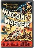 Wagon Master [DVD] [Region 1] [NTSC] [US Import]