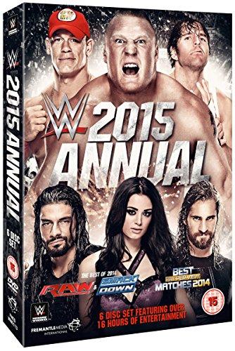 wwe-2015-annual-dvd
