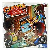 IMC Toys- Cuenta AtràS, (IMC T OYS 98459)