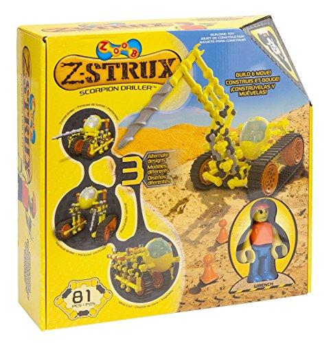 Zoob-Z-strux-Scorpion-Foreur