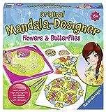 Ravensburger Butterflies & Flowers - kids' spirographs (Multicolour)
