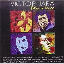 Victor Jara. Tributo Rock