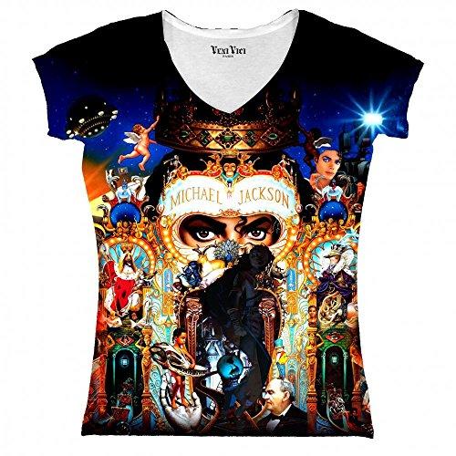 Veni Vici - Michael Jackson - S, Blanc