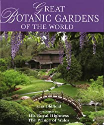Great Botanic Gardens of the World