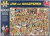 Jan van Haasteren -  Happy Birthday 1000 Piece Jigsaw Puzzle