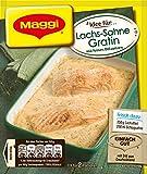 Produkt-Bild: Maggi Fix und Frisch für Lachs Sahne Gratin, 26 g