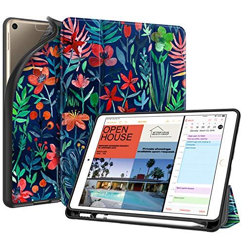 Fintie Hülle mit Pencil Halter für iPad Air 10.5