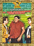 The Delicate Delinquent (1957) - Paramount Widescreen Collection Region 2 PAL [Import]