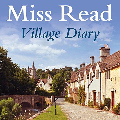 Village Diary  Audiolibri