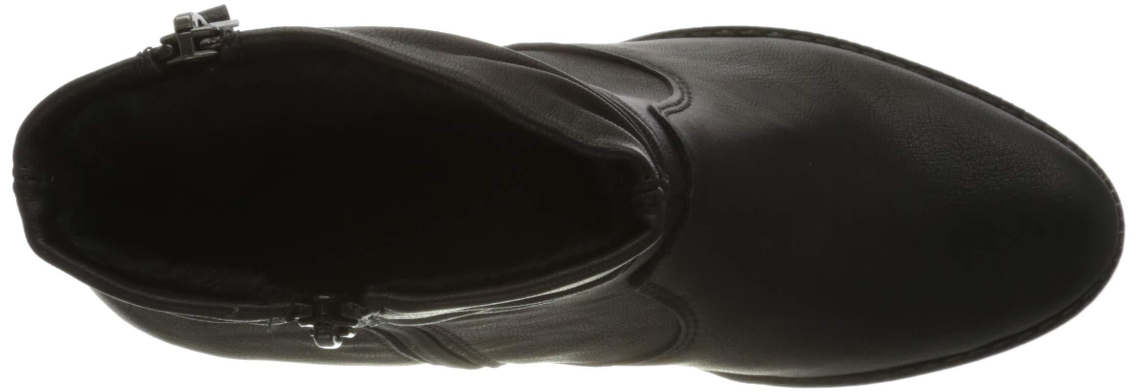 Rieker Women's Herbst/Winter Ankle Boots 27